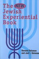 The New Jewish Experiential Book PDF