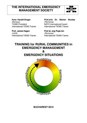 TIEMS training for rural communities emergency management & Emergency situations