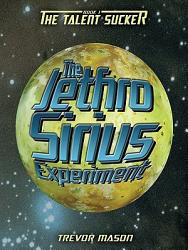 The Jethro Sirius Experiment Book PDF