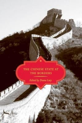 The Chinese State at the Borders PDF