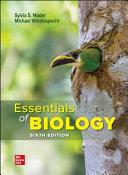 Loose Leaf for Essentials of Biology PDF