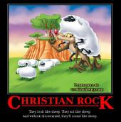 What's Wrong With Christian Rock?