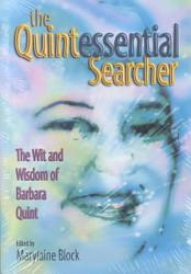 The Quintessential Searcher