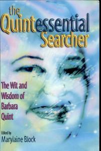 The Quintessential Searcher
