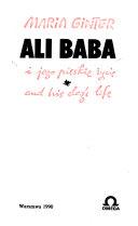 Ali Baba and his dog's life