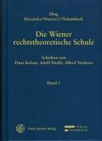 Die Wiener rechtstheoretische Schule PDF