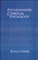 Psychoanalysis and Spiritual Psychology