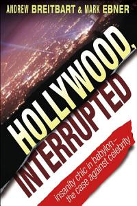 Hollywood  Interrupted Book