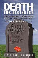 Death for Beginners PDF