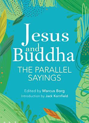 Jesus and Buddha