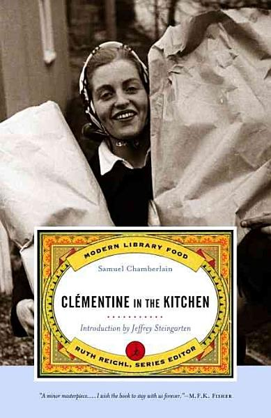 Download Cl  mentine in the Kitchen Book