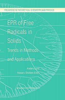 EPR of Free Radicals in Solids PDF