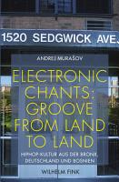 Electronic Chants  Groove from land to land PDF