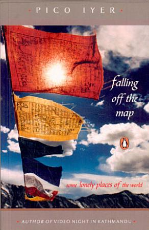 Falling Off The Map PDF