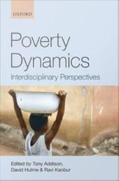Poverty Dynamics : Interdisciplinary Perspectives: Interdisciplinary Perspectives