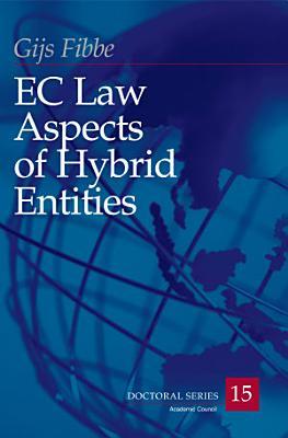 EC Law Aspects of Hybrid Entities PDF