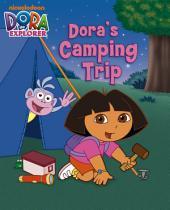 Dora's Camping Trip (Dora the Explorer)