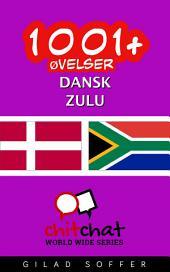 1001+ Øvelser dansk - Zulu