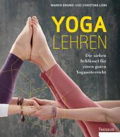 Yoga lehren PDF