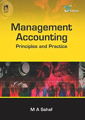 Management Accounting  Principles   Practice  3rd Edition PDF