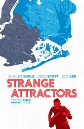 Strange Attractors #1