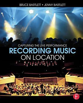 Recording Music on Location PDF