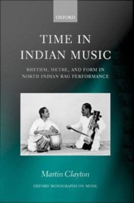 Time in Indian Music PDF