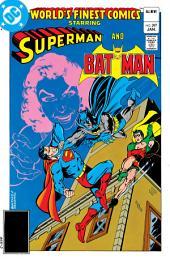 World's Finest Comics (1941-1986) #287