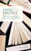 Novel Politics PDF