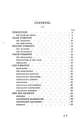 Geology and Inhabitants of the Ancient World: Volume 8