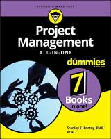 Project Management All in One For Dummies PDF