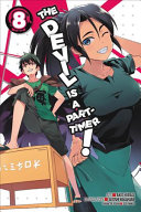 The Devil Is a Part-Timer!, Vol. 8 (manga)