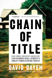 Chain of Title