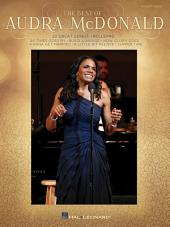 The Best of Audra McDonald (Songbook)
