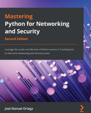 Mastering Python for Networking and Security PDF