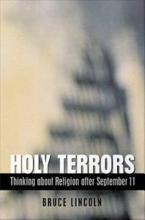 Holy Terrors PDF