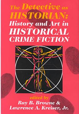 The Detective as Historian PDF