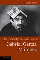 The Cambridge Introduction to Gabriel Garc  a M  rquez PDF