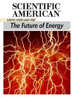 The Future of Energy PDF