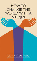 How to Change the World with a 501 C  3  PDF