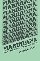 Marihuana PDF