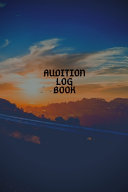 Audition Log Book PDF