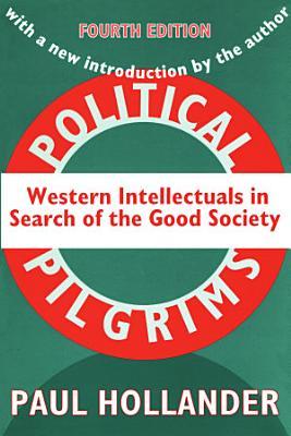 Political Pilgrims PDF