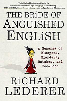 The Bride of Anguished English PDF