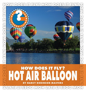 How Does It Fly  Hot Air Balloon