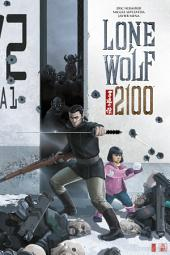 Lone Wolf 2100: Chase the Setting Sun: Issue 1