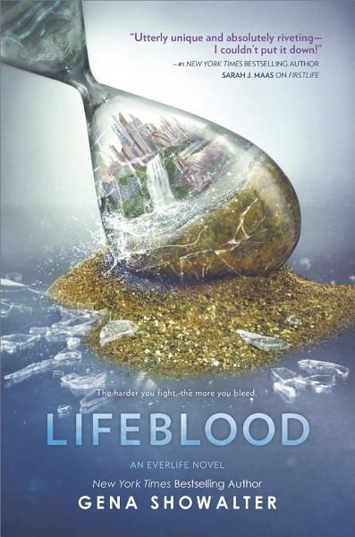 Download Lifeblood Book