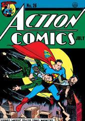 Action Comics (1938-) #26