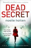 Dead Secret  Maggie Jamieson thriller  Book 4  PDF