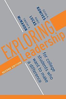 Exploring Leadership Book
